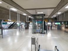 Jurong East Platform