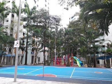 Netball or Basketball