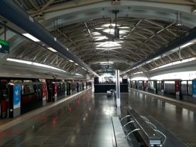 Pioneer Platform