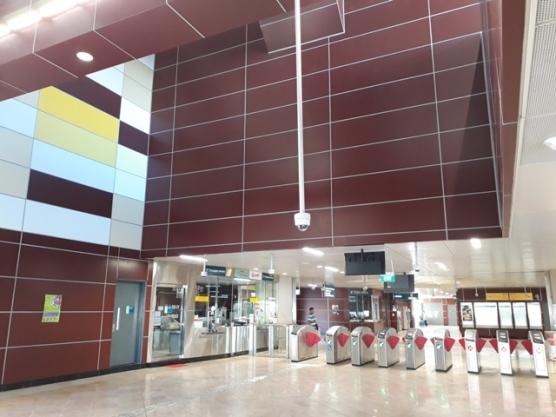 Tuas West Rd MRT