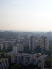 View from 35th floor