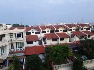 Yunnan landed homes