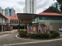 Kallang Community Club