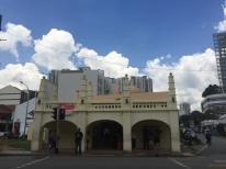 Masjid Anguillia