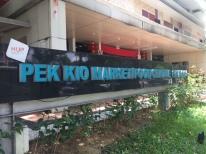 Pek Kio market