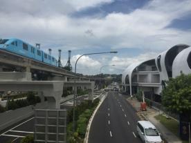 Sentosa gateway