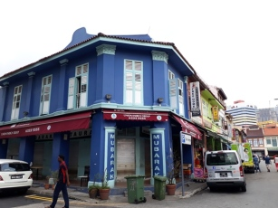 Streets of Little India10