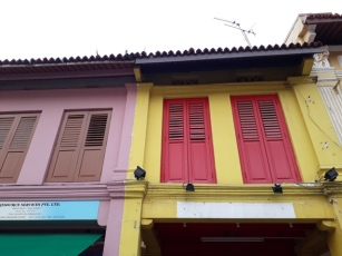 Streets of Little India11