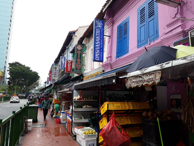 Streets of Little India4