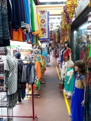 Streets of Little India9