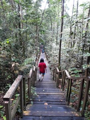 Petaling trail 2
