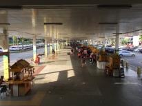 Old Kovan bus terminus