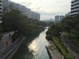 Punggol Waterway 1