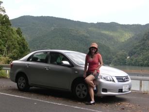 Nissan Axio